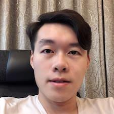 Kuanchun Kullanıcı Profili