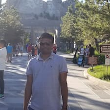 Profilo utente di Santhosh Kumar