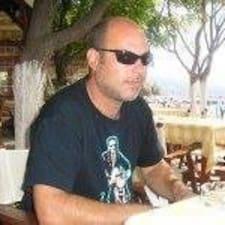 Profilo utente di Stavros