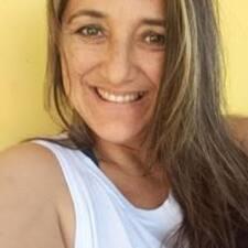 Profilo utente di Kelly Cristina