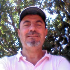 Profil Pengguna Γιωργοσ