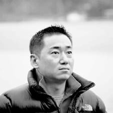 Hwang User Profile