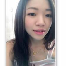 小貞 User Profile