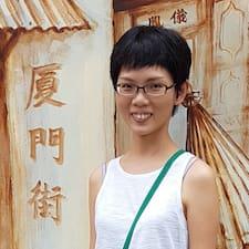 Yong Hui User Profile