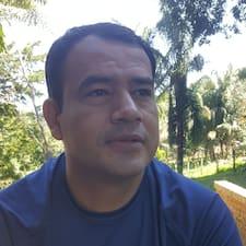 Profil korisnika Orlando