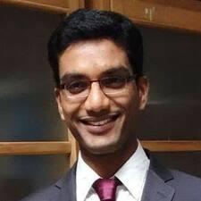 Chandrakanth Reddy User Profile