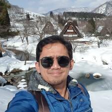 Profil utilisateur de Mohd Hasif