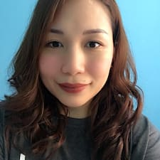 Ghia Hilda felhasználói profilja