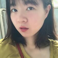 Mengqiu User Profile