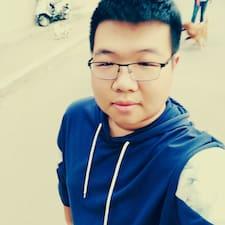 Profil utilisateur de 钰昊
