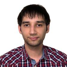 Profil utilisateur de Dmitri