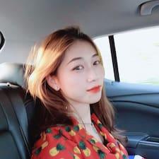 粤缘 - Uživatelský profil