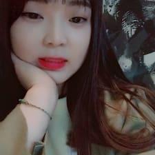 Nutzerprofil von Seonyeong