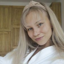 Saija Brukerprofil
