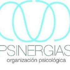 Psinergias User Profile