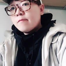 Profil utilisateur de 圣楷