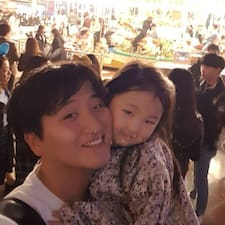 โพรไฟล์ผู้ใช้ Choongsub