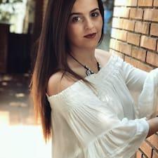 Profilo utente di Yasmina