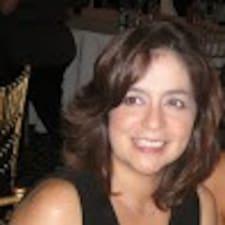 Profil utilisateur de Diana