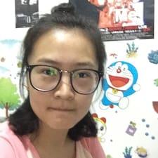 Profil utilisateur de Linlin
