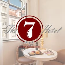 The7Hotel User Profile