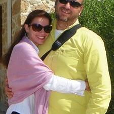 Profil utilisateur de George And Elena