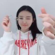 燕青 - Uživatelský profil