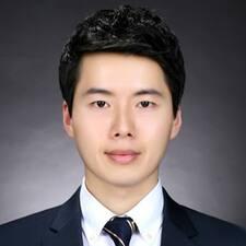 Perfil do usuário de Yongseen