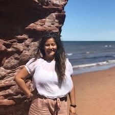 Silvia Carolina User Profile