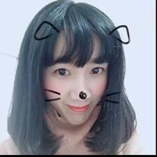 Profil utilisateur de Joicy