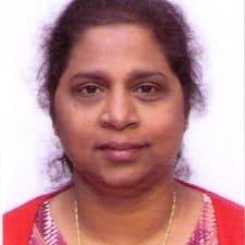 Profilo utente di Sumathy
