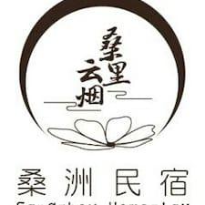 Профиль пользователя 云烟