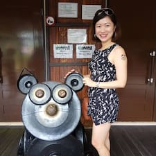 Kai Hui User Profile