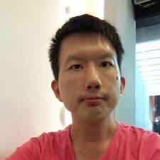 Nutzerprofil von Yi-Zen