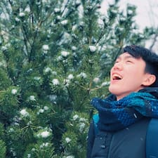 Profil korisnika 哲瑜
