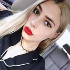 Yulissa User Profile