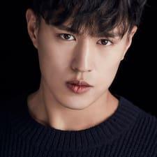 Perfil do utilizador de Minbum