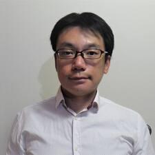 Användarprofil för Tadashi