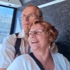 Guy & Françoise er en superhost.