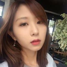 Perfil do utilizador de Xueyan