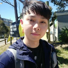 Henkilön Hsing Shou käyttäjäprofiili
