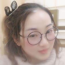 Nutzerprofil von 香香