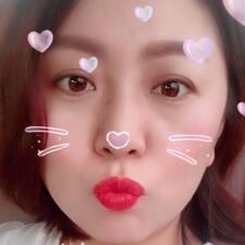 Profilo utente di 我叫美妞