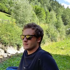 Gabriele Brugerprofil