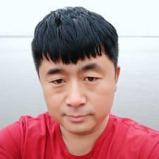 Profil utilisateur de 志斌