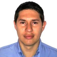 Profil korisnika Oscar Ivan