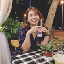 Profil utilisateur de Thịnh