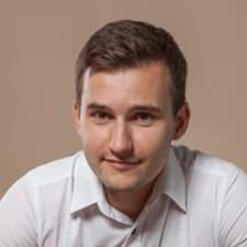 Профиль пользователя Dmytro