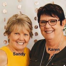 Sandy And Karen è un Superhost.