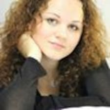 Kristya User Profile